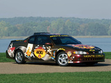 Chevrolet Monte Carlo Looney Tunes Pace Car 2001 images