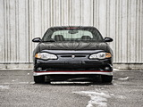 Chevrolet Monte Carlo SS Dale Earnhardt Signature Edition 2001–2002 wallpapers