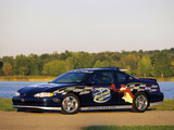 Chevrolet Monte Carlo Brickyard 400 Pace Car 2002 pictures