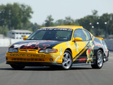 Chevrolet Monte Carlo Looney Tunes Pace Car 2003 pictures