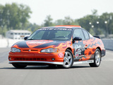 Chevrolet Monte Carlo Rock&Roll 400 Pace Car 2003 wallpapers
