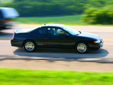 Chevrolet Monte Carlo Intimidator SS Edition 2004–05 wallpapers