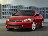 Chevrolet Monte Carlo SS 2006–07 images