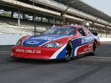 Chevrolet Monte Carlo SS NASCAR Nextel Cup Series Race Car 2006–07 images