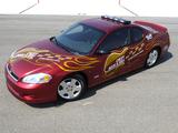 Chevrolet Monte Carlo NASCAR Nextel Pace Car 2006 photos