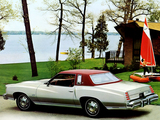 Chevrolet Monte Carlo Coupe 1975 pictures