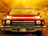 Chevrolet Monte Carlo Landau Coupe 1975 wallpapers