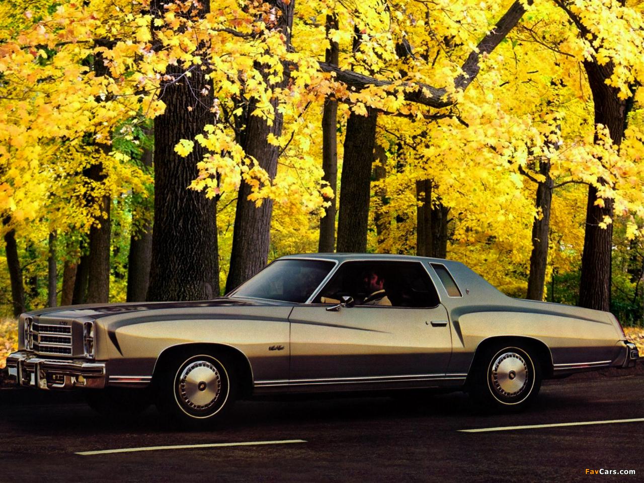 Chevrolet monte carlo coupe 1976 wallpapers 1280x960 - Monte carlo movie wallpaper ...