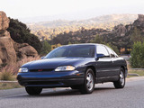 Chevrolet Monte Carlo 1995–99 images