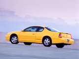 Chevrolet Monte Carlo SS 2000–05 images