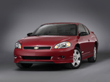 Chevrolet Monte Carlo SS 2006–07 wallpapers