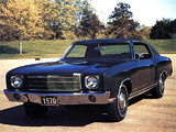 Images of Chevrolet Monte Carlo (138-57) 1970