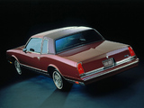 Images of Chevrolet Monte Carlo 1981–85