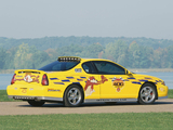 Images of Chevrolet Monte Carlo Winston Cup NASCAR Pace Car 2002