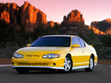 Images of Chevrolet Monte Carlo Supercharged SS 2004–05