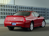 Images of Chevrolet Monte Carlo SS 2006–07