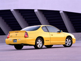 Images of Chevrolet Monte Carlo 2000–05