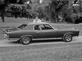 Photos of Chevrolet Monte Carlo SS 454 (138-57) 1971