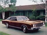 Photos of Chevrolet Monte Carlo 1972