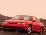 Photos of Chevrolet Monte Carlo 1995–99