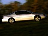 Photos of Chevrolet Monte Carlo 2000–05
