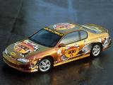 Photos of Chevrolet Monte Carlo Looney Tunes Pace Car 2001