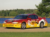 Photos of Chevrolet Monte Carlo Looney Tunes Pace Car 2002