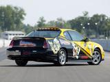 Photos of Chevrolet Monte Carlo Looney Tunes Pace Car 2003