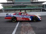 Photos of Chevrolet Monte Carlo SS NASCAR Nextel Cup Series Race Car 2006–07