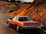 Photos of Chevrolet Monte Carlo Coupe 1973