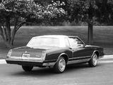 Photos of Chevrolet Monte Carlo 1981–85