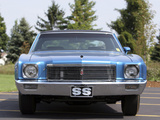 Pictures of Chevrolet Monte Carlo SS 454 (138-57) 1971