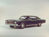 Pictures of Chevrolet Monte Carlo 1971