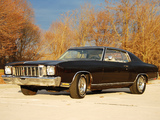 Pictures of Chevrolet Monte Carlo 1972