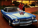 Pictures of Chevrolet Monte Carlo Coupe 1973