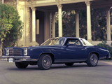 Pictures of Chevrolet Monte Carlo Landau Coupe 1976
