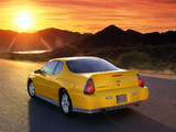 Pictures of Chevrolet Monte Carlo Supercharged SS 2004–05