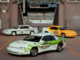 Pictures of Chevrolet Monte Carlo Brickyard 400 Pace Car 1997
