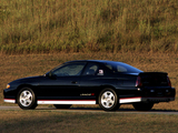 Wallpapers of Chevrolet Monte Carlo SS Dale Earnhardt Signature Edition 2001–02