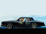 Chevrolet Monte Carlo 1980 wallpapers
