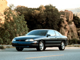 Chevrolet Monte Carlo 1995–99 wallpapers