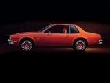 Chevrolet Monza 1975 images