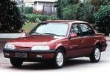 Chevrolet Monza 1991–96 pictures