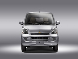 Chevrolet N300 Move 2012 images