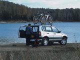Chevrolet Niva 2002–09 photos