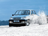Chevrolet Niva 2002–09 pictures