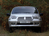 YUrolTyuning Chevrolet Niva Ascetic 2002–09 wallpapers
