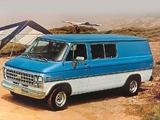 Chevrolet Nomad Van 1981 pictures