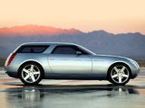 Chevrolet Nomad Concept 2004 pictures