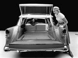 Images of Chevrolet Bel Air Nomad (2429-1064DF) 1955